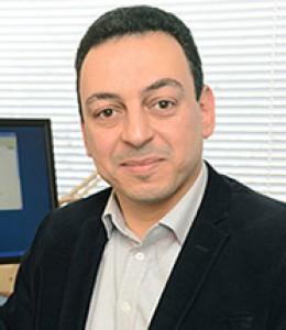 Ayman Shihadeh