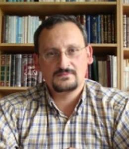 Orhan Ş. Koloğlu