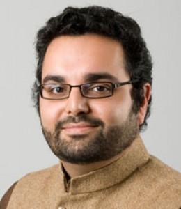 Sajjad Rizvi